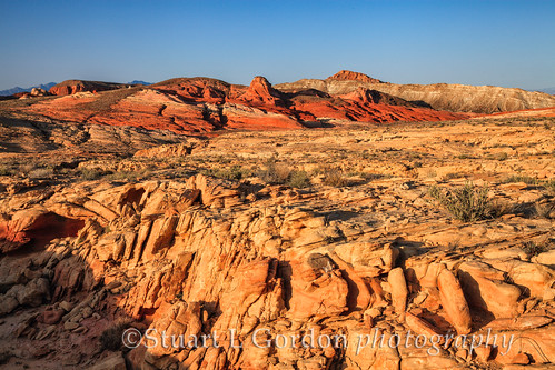 Sunset, Valley of Fire_130304_0541