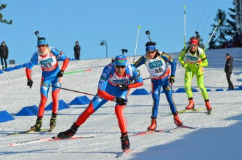 Holmenkollen Saturday 020313 1546