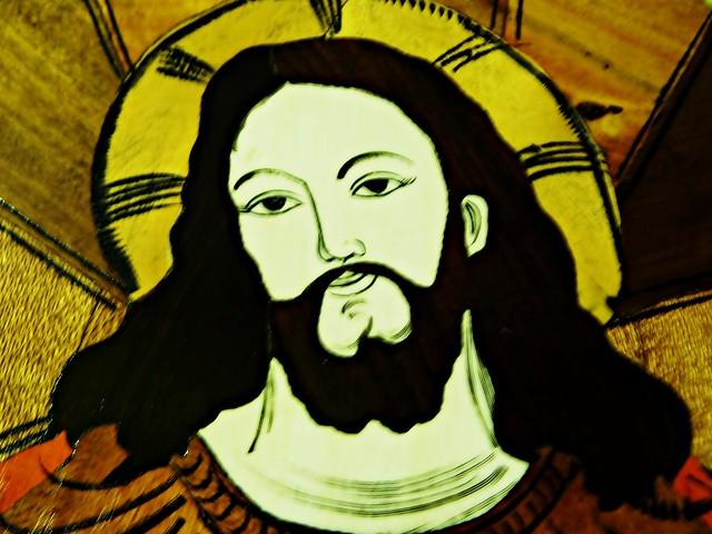 Jesus-Lord & Saviour