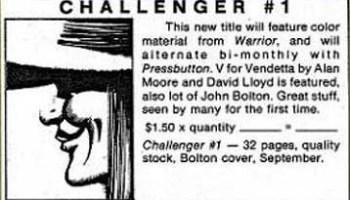 Challenger 1
