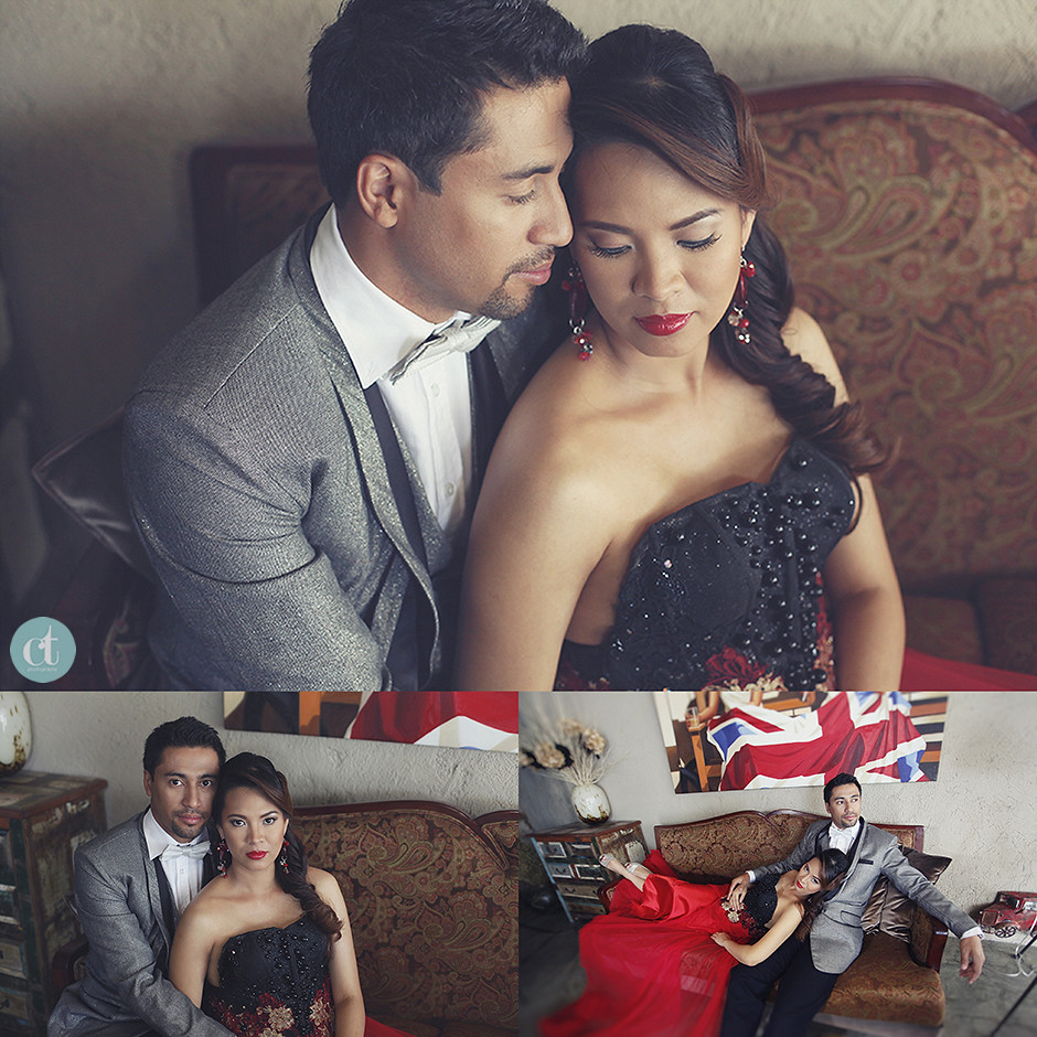 The Henry Hotel Cebu, Cebu Wedding Photographer