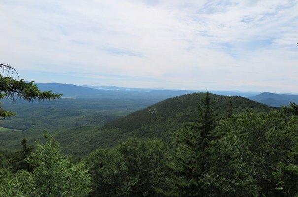 Mt Wonalancet