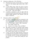 UPTU: B.Tech Question Papers - AG-122 - Engineering Mechanics
