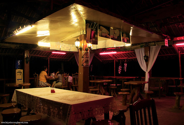 Tippy Toppy Restaurant Daet Camarines Norte