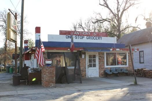 Anthony's, Bainbridge GA