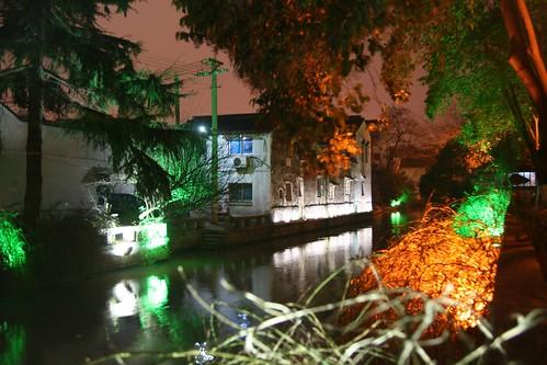 Pingjiang Lu, Suzhou 5