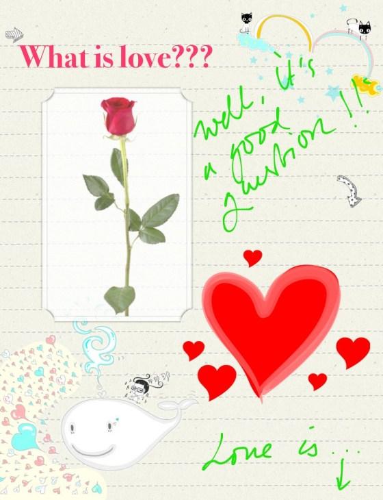 Wishing you Happy Valentine's Day