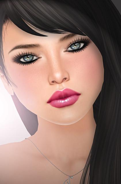 Ginevra Vibrant Lipstick
