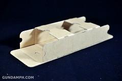 Big Scale Danboard Cardboard Assembling Kit Review (27)