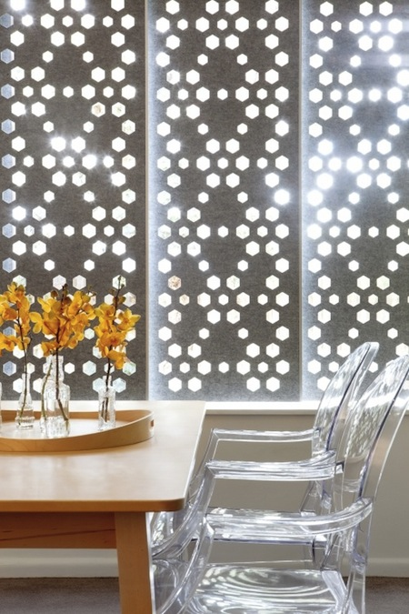 Modern Lucite Dining Chairs  AphroChic  Modern Soulful Style