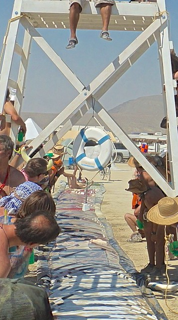 naturist 00366 Burning Man 2012, Black Rock City, NV, USA