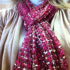 Photo #1 of scarf thing
