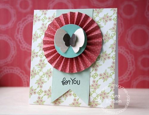 Paper Smooches~Birthday Sampler