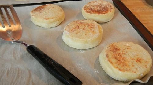 English Muffins 19