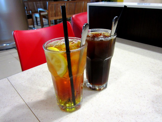 AC drinks