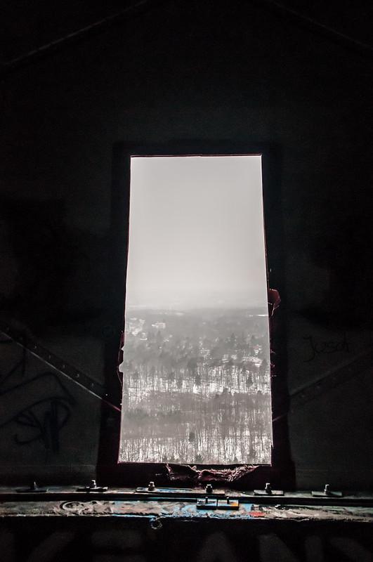 Teufelsberg Berlin Graffiti-22