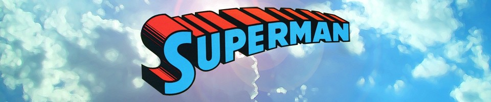 Superman of Earth-1: The Five Earths Project