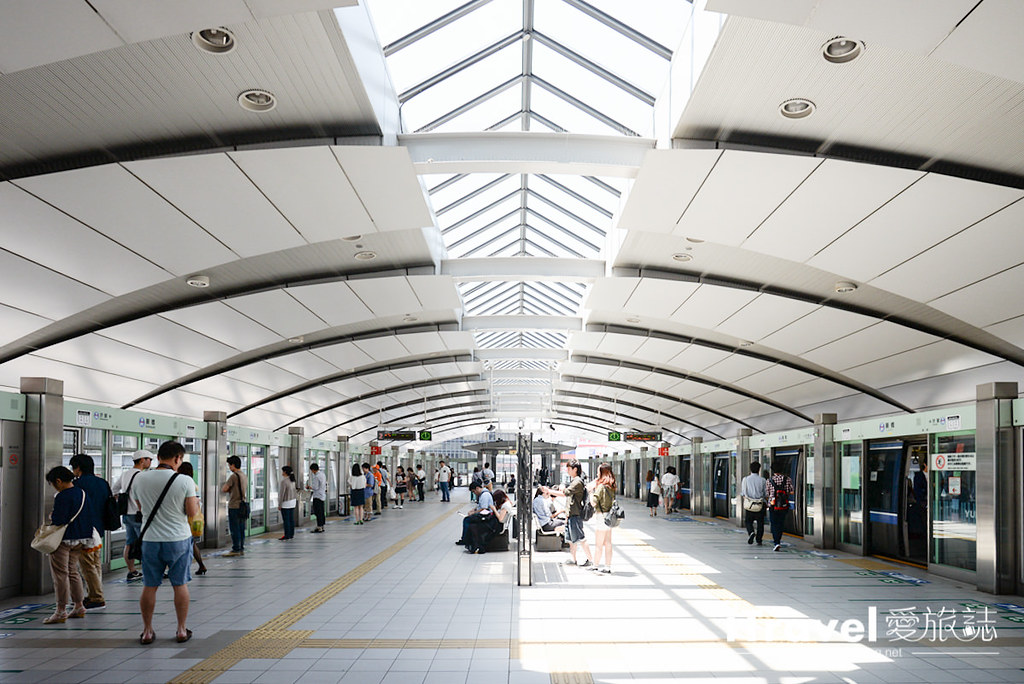 《东京自由行》5天4夜行程攻略:成田机场进出快闪小旅行