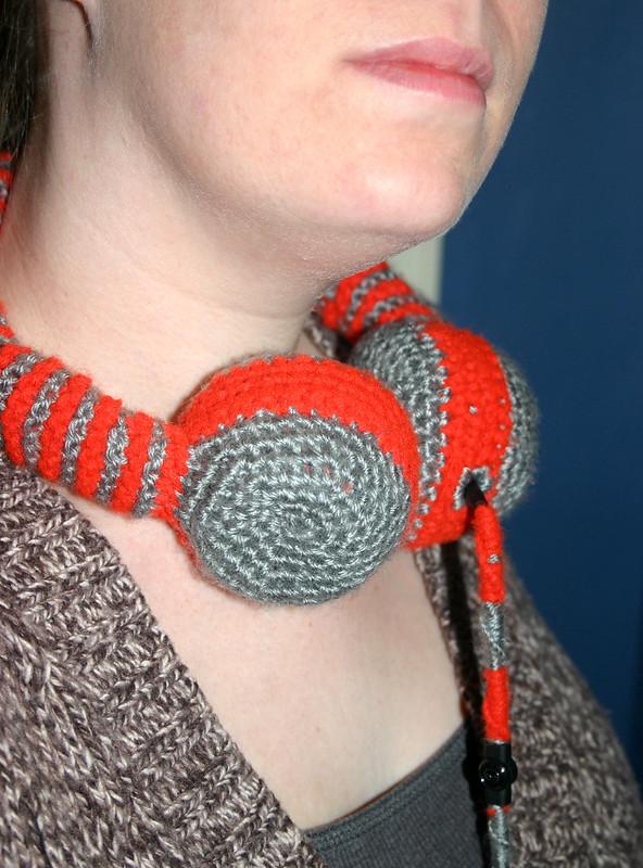 Headphone Covers (1)