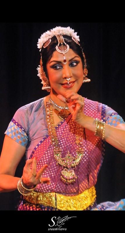 Dance - Bharatanatyam : Vani Ganapathy