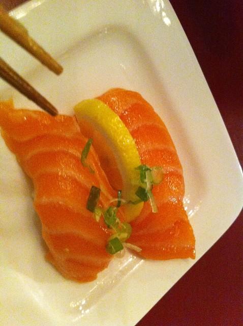 Best Restaurant in San Francisco for Sushi