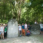 Guatemala, Ruinas de Tikal 13