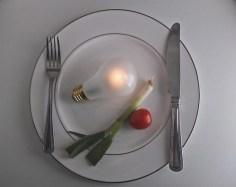 Light [Lite] Lunch.