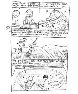 GoRaina.com » Blog Archive » Graphic Novels: The Tools of