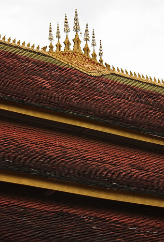 layers of roof