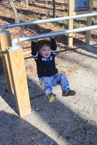 Leesylvania Park - Sagan Swings (Far)
