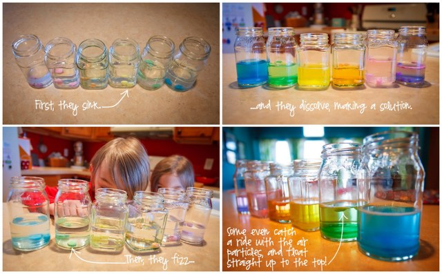Sweetheart Science