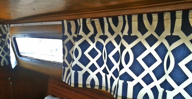 Boat curtains 3