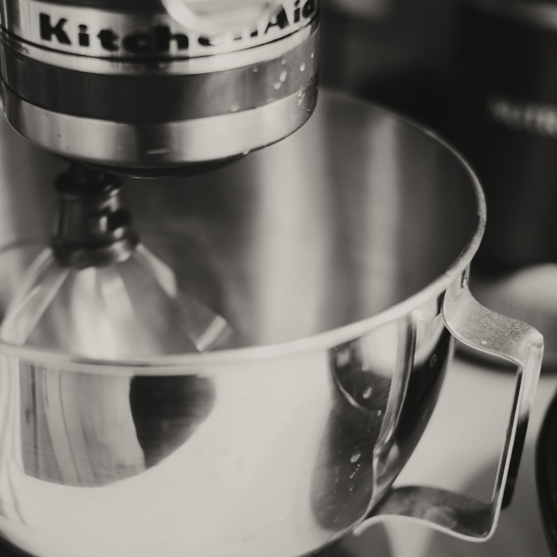 KitchenAid Mixer gallery32 etsy