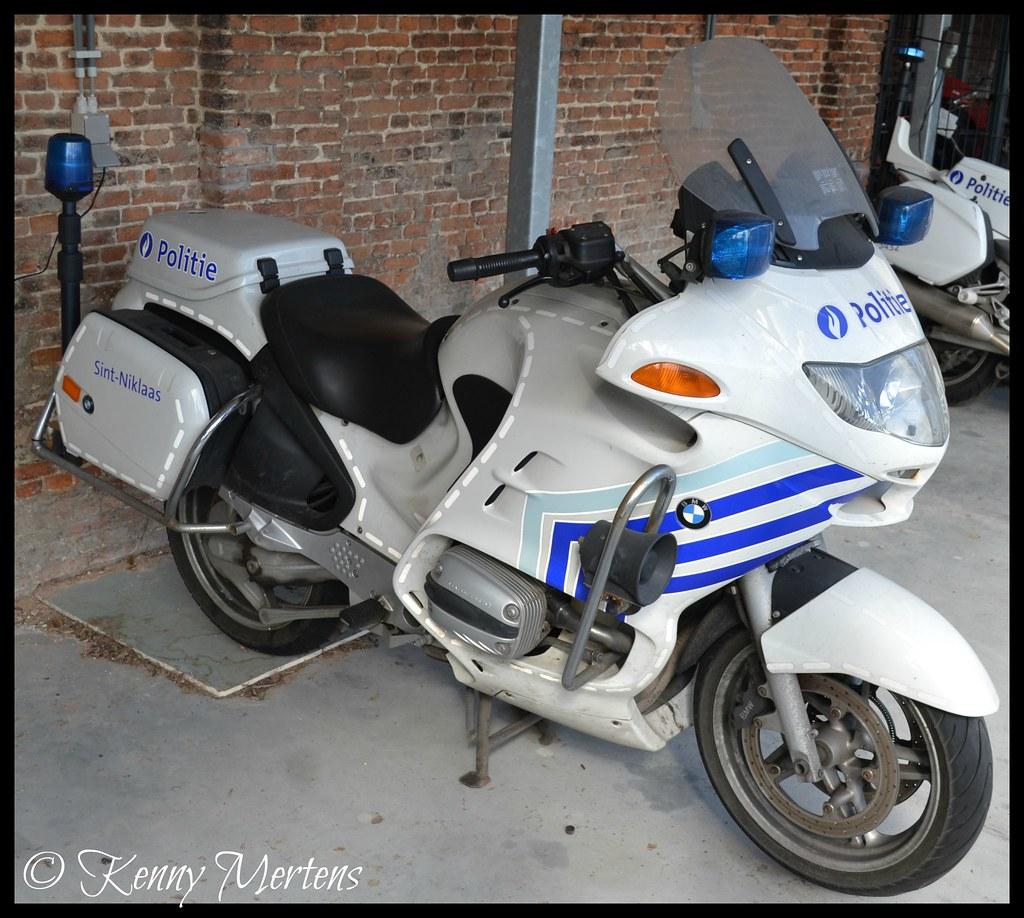 hight resolution of politiezone sint niklaas verkeersdienst