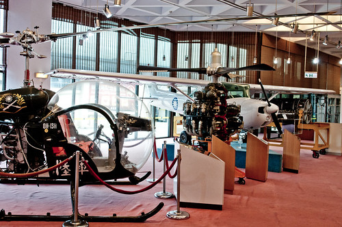 Taiwan Aviation Museum