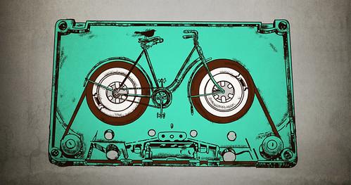 Bicyssette