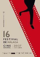XVI Festival Málaga Cine Español 2013