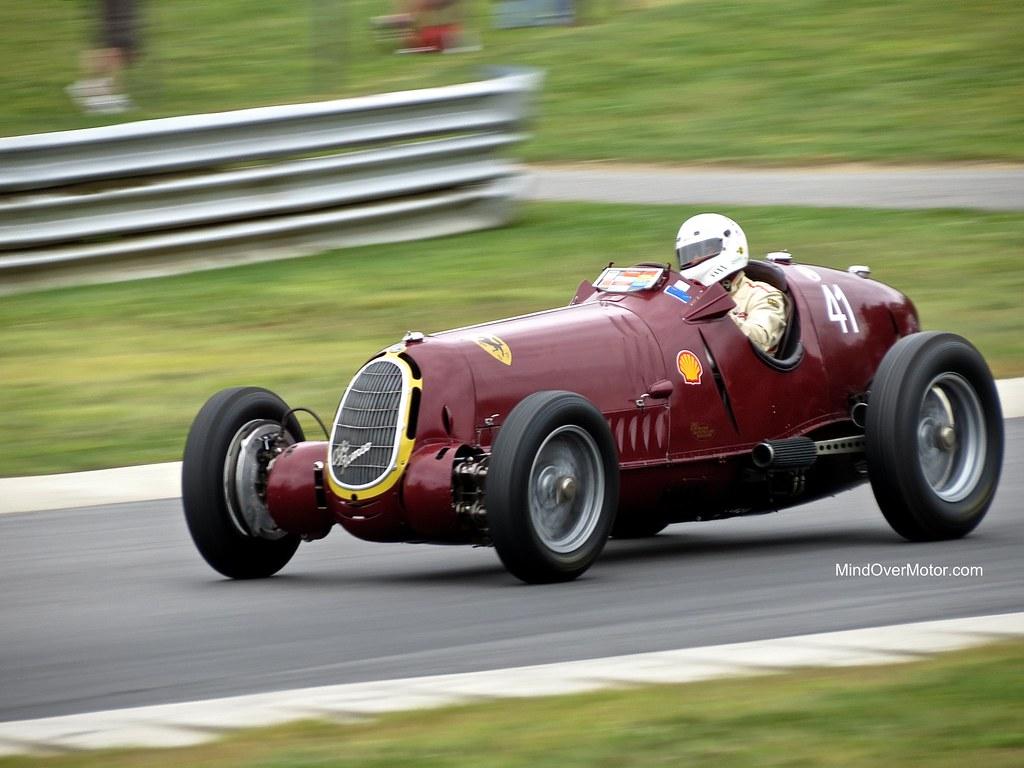 Alfa Romeo Tipo C 8C35