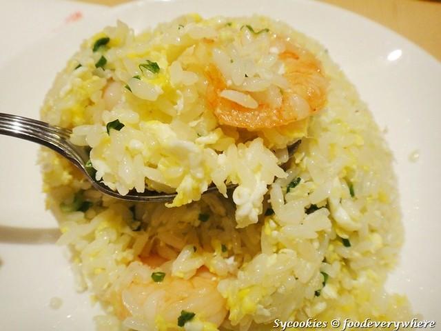 6.Shrimp Fried rice RM 15.50@ dtf (1)