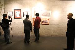 An Unexpected Art Show - 10