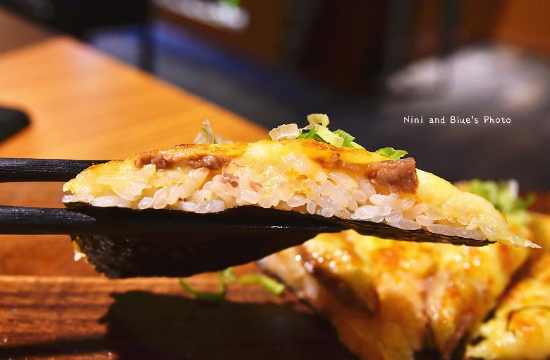 台中公益路日式料理桀壽司無菜單料理海鮮美食餐廳23