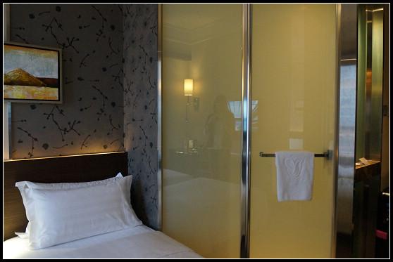 【2013 香港】九龍珀麗酒店 @ 近地鐵旺角站 @ Meiko 愛敗家。甜點。旅行~ :: 痞客邦