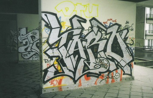 Jard by graffiticollector