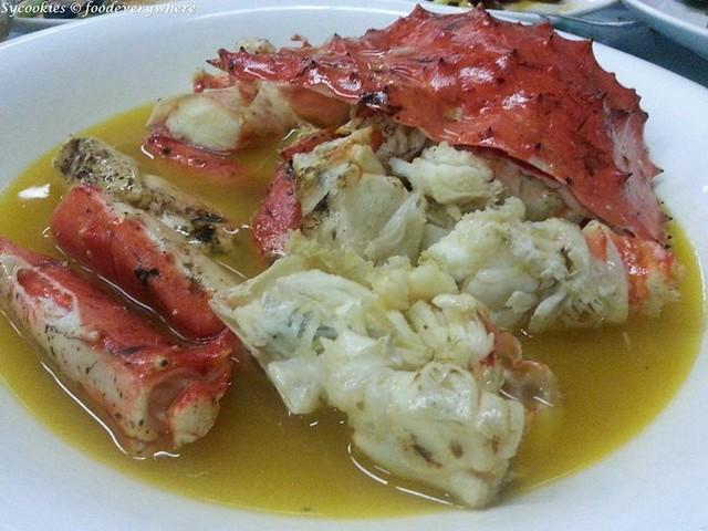 15.spider crab RM 1013.20 @fresh unique seafood (61)
