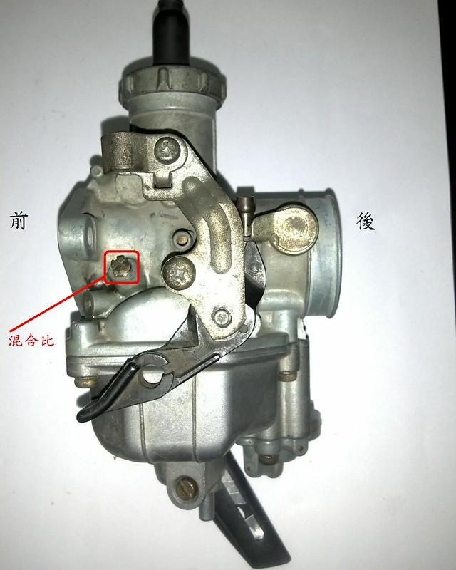 【化油器·機車】sym機車化油器 – TouPeenSeen部落格