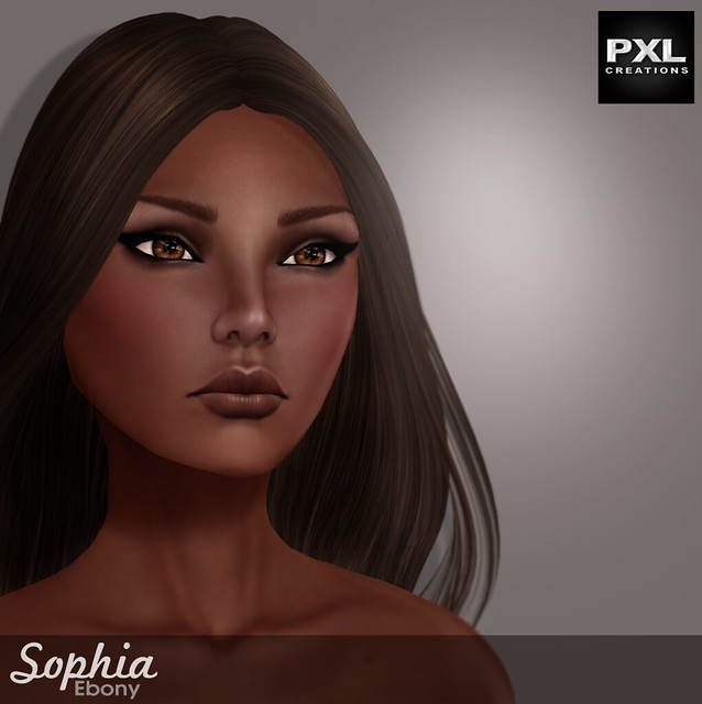 [PXL] Sophia Ebony AD