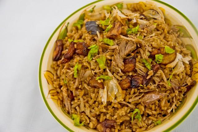 Rice Pots 4