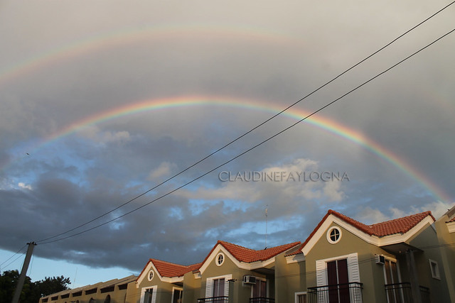 Rainbow Times Two