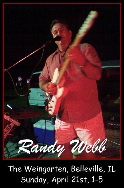 Randy Webb 4-21-13