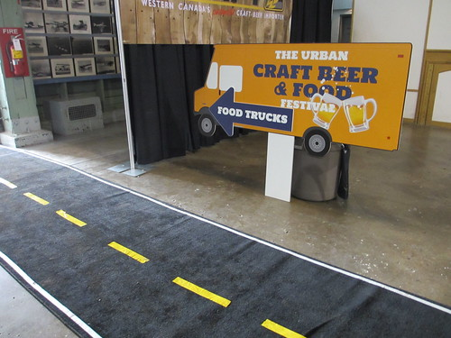 The Urban Craft Beer & Food Festival